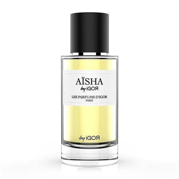 Parfum Aicha (Aisha) Les Parfums d'Igor