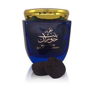 Bakhour Bint Hooran 80g – Ard Al Zaafaran