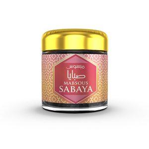 Bakhour Mabsous Sabaya 30g - Karamat Collection