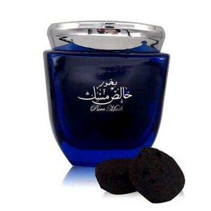 Bakhour Pure Musk 80g – Ard Al Zaafaran