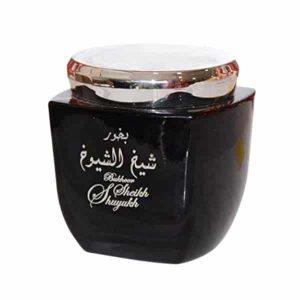 Bakhour Sheikh Al Shuyukh 80g – Ard Al Zaafaran
