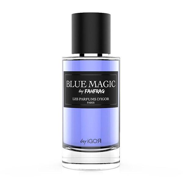 Blue Magic 50ml - Les Parfums d'Igor
