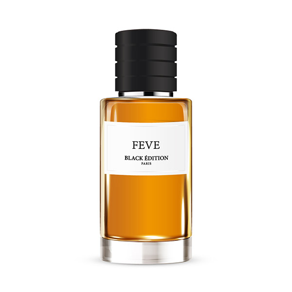 Fève 50ml - Black Édition
