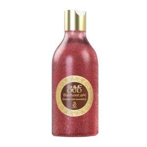 Gel douche Oud Bakhoor 300ml - My Perfumes