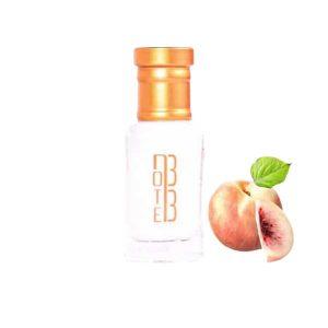 Musc Tahara aromatisé abricot 12ml – Note 33