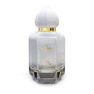 Parfum Musc Silver 50ml - El Nabil