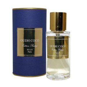 Parfum Oudh Coco 50ml - M.A.H