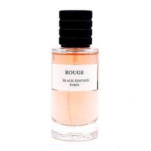 Rouge 50ml - Black Édition