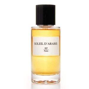 Parfum Soleil d'Arabie 50ml – Rp Paris