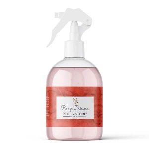 Spray textile Rouge Précieux 250ml - Naila Store Paris