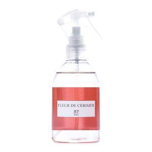 Spray textile Fleur de cerisier 250ml - Rp Paris