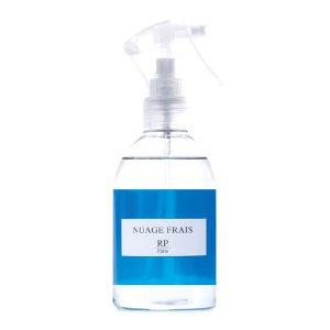 Spray textile Nuage Frais 250ml - Rp Paris