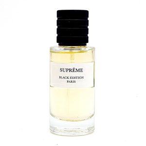 Suprême 50ml - Black Édition