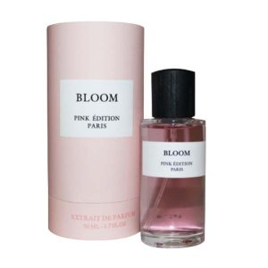 Bloom 50ml - Pink Edition