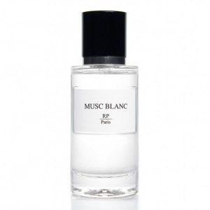Parfum Musc Blanc 50ml – Rp Paris
