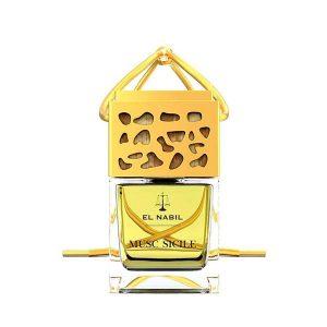 Parfum voiture Musc Sicile 6ml - El Nabil
